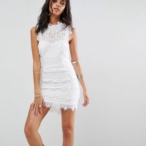 Free People Day Dream dress lace party wedding